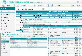 Screenshot of Softerra Time Assistant