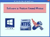 Software to Restore Erased Photos Screenshot
