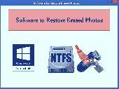 Software to Restore Erased Photos Screenshot