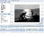 Screenshot of Video Splitter