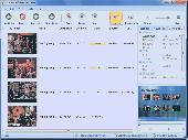 Sothink Blu-ray Burner Screenshot