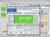 Screenshot of Sothink Flash Banner Maker