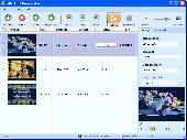 Sothink HD Movie Maker Screenshot
