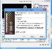 Screenshot of Sound Recorder Professional