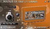 Sounds of old TV games Screenshot