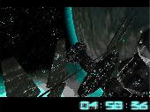 Space Trip 3D Screensaver Screenshot