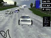 Speed Rally Screenshot