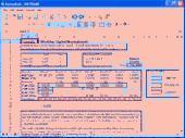 SpreadCalc Screenshot