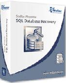 Stellar Phoenix SQL Recovery Software Screenshot