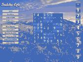 Sudoku Epic (Mac) Screenshot