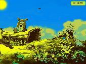 Summer Meadows Screenshot