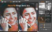 Super Denoising for Mac Screenshot