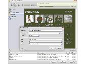 Screenshot of Super MP3 Download