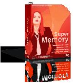 Screenshot of Super Memory