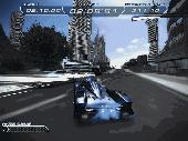 Screenshot of Super Police Racing