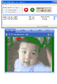 Supertintin MSN Webcam Recorder Screenshot