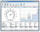 Screenshot of SysGauge