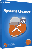 System Cleaner Screenshot