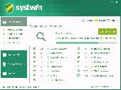 Systwin Screenshot