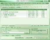TE Audio Converter Extractor Max Screenshot