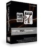 TIFF To PDF developer license Screenshot