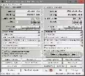 Screenshot of TRANSDAT
