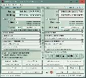 Screenshot of TRANSDATpro