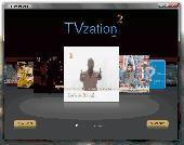TVzation Screenshot