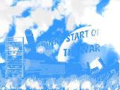 Tanks Start Of The War Screenshot