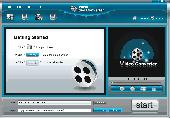 Screenshot of Tenorshare Video Converter Platinum