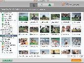 Tenorshare iPad Data Recovery for Mac Screenshot