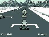 Testosterone Karting Screenshot