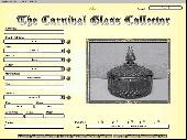 Screenshot of The Collectors Crown SE