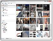 The Image Collector Screenshot