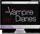 The Vampire Diaries Screensaver Screenshot