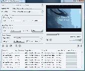 Tinglesoft MP4 Converter Screenshot