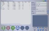 Tinysoar zune video converter Screenshot