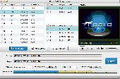 Tipard DVD Cloner 6 for Mac Screenshot
