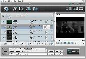 Tipard DVD to iPhone Converter Screenshot