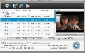 Tipard DVD to iPhone Converter for Mac Screenshot