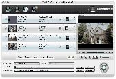 Tipard MXF Converter for Mac Screenshot