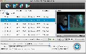 Tipard Mac DVD to BlackBerry Converter Screenshot
