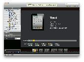 Tipard Mac iPad 2 Transfer Platinum Screenshot