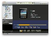 Tipard Mac iPad Transfer Platinum Screenshot