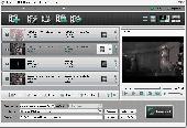 Tipard Mod Converter Screenshot