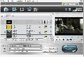 Tipard Total Media Converter Platinum Screenshot