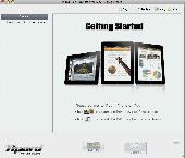 Tipard iPad Transfer for Mac Screenshot