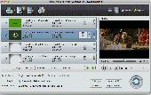 Tipard iPhone 4S Video Converter for Mac Screenshot