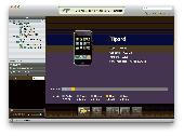 Tipard iPhone Transfer Pro for Mac Screenshot