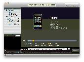 Tipard iPhone to Mac Transfer Screenshot